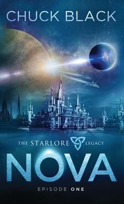 Nova Cover Image