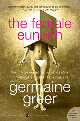 The Female Eunuch Cover