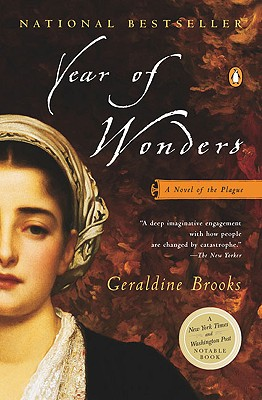 Year of Wonders: A Novel of the Plague Cover Image