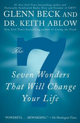 The 7 Wonders That Will Change Your Life Cover