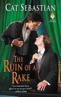 The Ruin of a Rake Cover Image