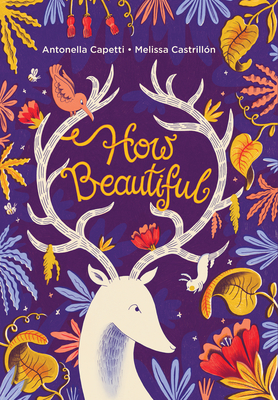 How Beautiful Cover Image