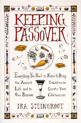 Keeping Passover Cover