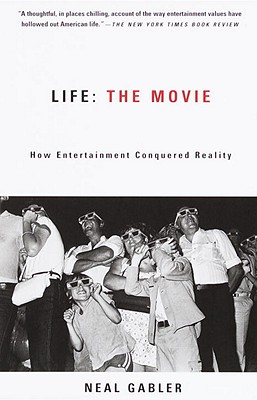 Life the Movie Cover