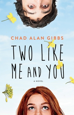 Two Like Me and You Cover Image