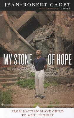 My Stone of Hope Cover