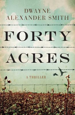 Forty Acres Cover
