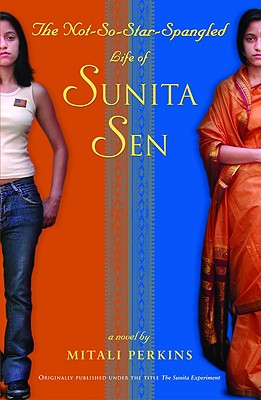 The Not-So-Star-Spangled Life of Sunita Sen Cover