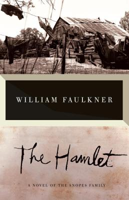 The Hamlet Cover