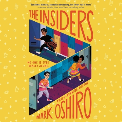 Insiders Cover Image