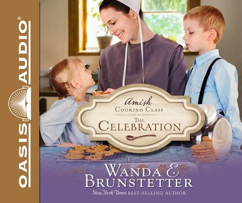 The Celebration (The Amish Cooking Class #3) Cover Image