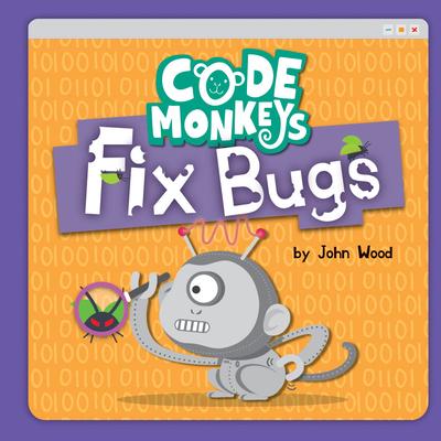 Code Monkeys Fix Bugs Cover Image