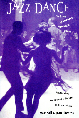 Jazz Dance: The Story Of American Vernacular Dance Cover Image