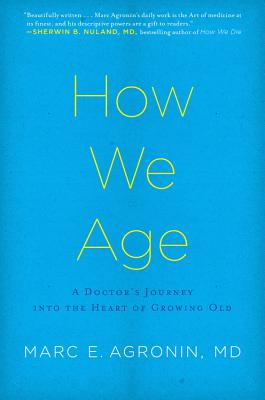 How We Age Cover