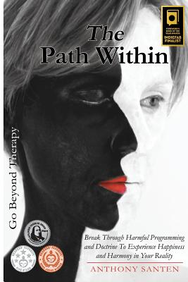 The Path Within Cover