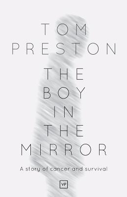 The Boy in the Mirror Cover Image