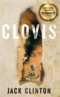 Clovis Cover Image