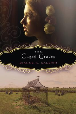 The Caged Graves Cover