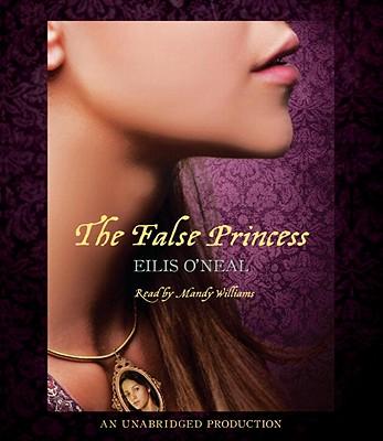 The False Princess Cover Image