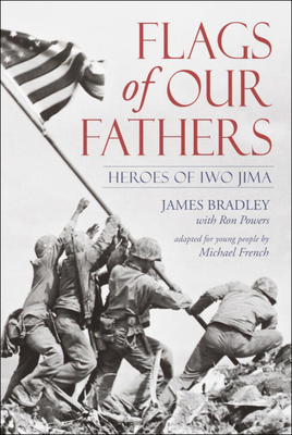 Flags of Our Fathers Cover Image