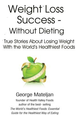 Weight Loss Success Without Dieting Cover