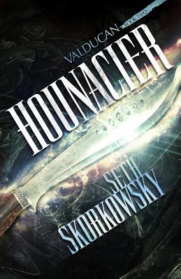 Cover for Hounacier