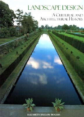 Landscape Design: A Cultural and Architectural History Cover Image