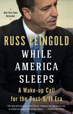 While America Sleeps: A Wake-Up Call for the Post-9/11 Era Cover Image
