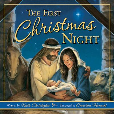 Cover for The First Christmas Night