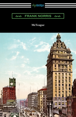 McTeague Cover Image