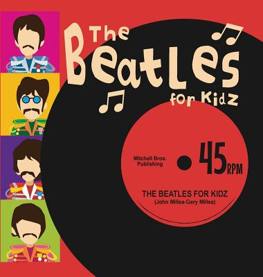 The Beatles for Kidz Cover Image