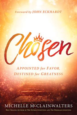 Cover for Chosen