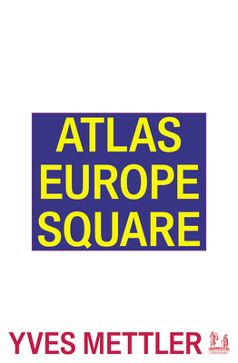 Cover for Atlas Europe Square