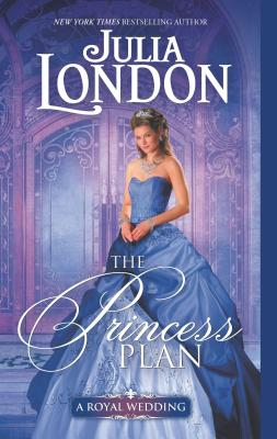 The Princess Plan Cover Image