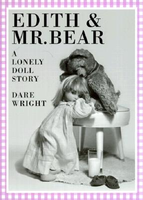 Edith and Mr. Bear Cover