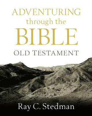 Adventuring Through the Bible: Old Testament Cover Image