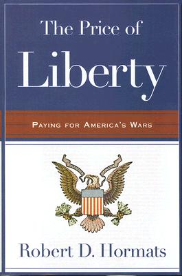 The Price of Liberty Cover