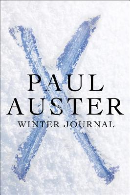 Winter Journal Cover Image