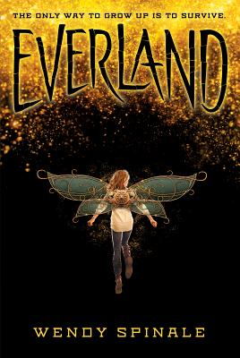Everland (The Everland Trilogy, Book 1) Cover Image