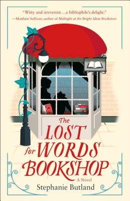 The Lost for Words Bookshop: A Novel Cover Image