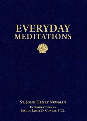Everyday Meditations (2019 Edition) Cover Image
