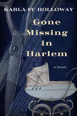 Gone Missing in Harlem: A Novel Cover Image