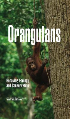 Orangutans: Behavior, Ecology, and Conservation Cover Image