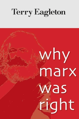 Why Marx Was Right Cover Image