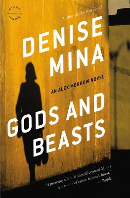 Gods and Beasts: A Novel (Alex Morrow #3) Cover Image