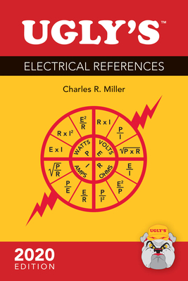 Ugly's Electrical References, 2020 Edition Cover Image