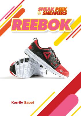 Reebok Cover Image