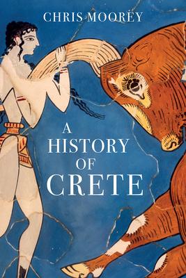 A History of Crete Cover Image