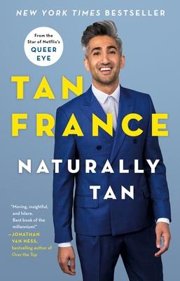 Naturally Tan: A Memoir Cover Image