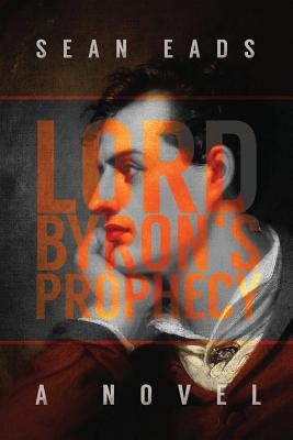 Lord Byron's Prophecy Cover Image